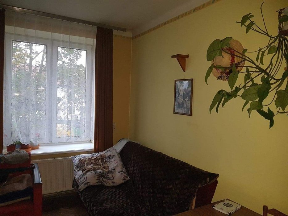 Mieszkanie 2-pokojowe Pruszków, ul. 3 Maja