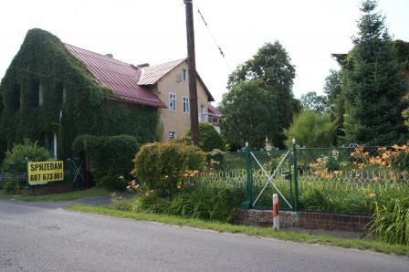 dom wolnostojący, 3 pokoje Bernacice, Bernacice 8