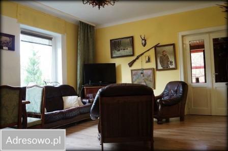 Mieszkanie 4-pokojowe Torzym, Kolonia Leśna