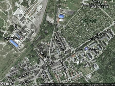 Mieszkanie 4-pokojowe Świętochłowice Chropaczów, ul. Dominika Kamionki 5A