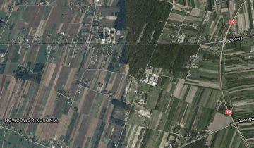 Mieszkanie 2-pokojowe Skrobów-Kolonia, Skrobów-Kolonia