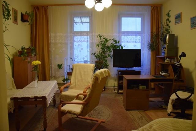 Mieszkanie 3-pokojowe Kraków Stare Miasto, ul. Jabłonowskich 4