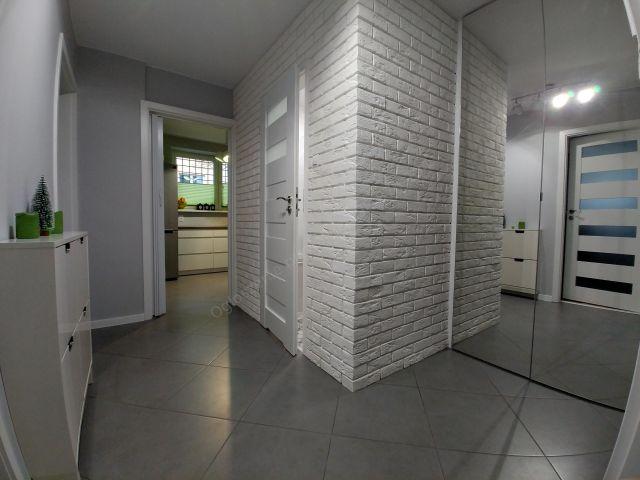 Mieszkanie 3-pokojowe Warszawa Wola, ul. Niska