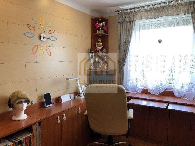 Mieszkanie 3-pokojowe Bytom Miechowice, ul. Józefa Nickla