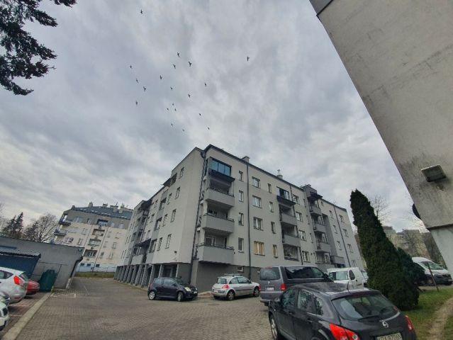 Mieszkanie 2-pokojowe Kraków Podgórze, ul. Wielicka