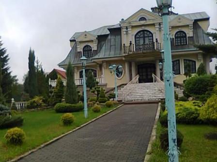 dom wolnostojący, 8 pokoi Myślenice, ul. gen. Henryka Dąbrowskiego 72