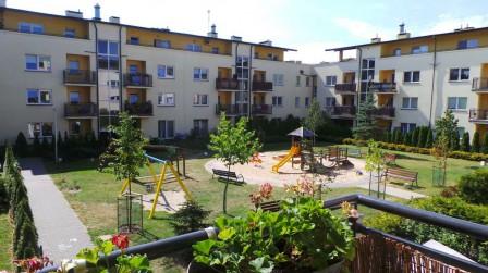Mieszkanie 3-pokojowe Piastów
