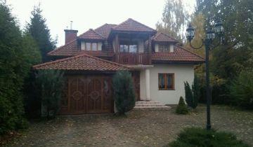 dom wolnostojący Wołomin