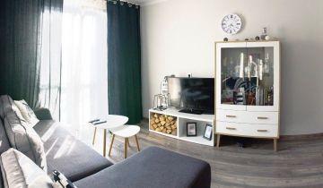 Mieszkanie 2-pokojowe Lubin