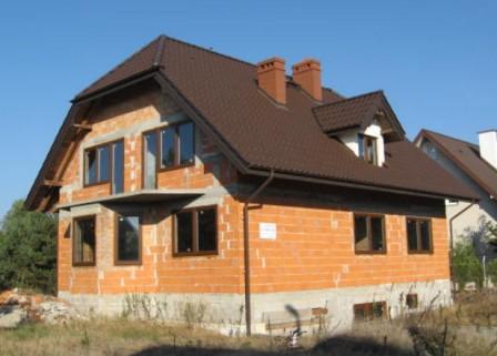 dom wolnostojący, 8 pokoi Toruń Wrzosy