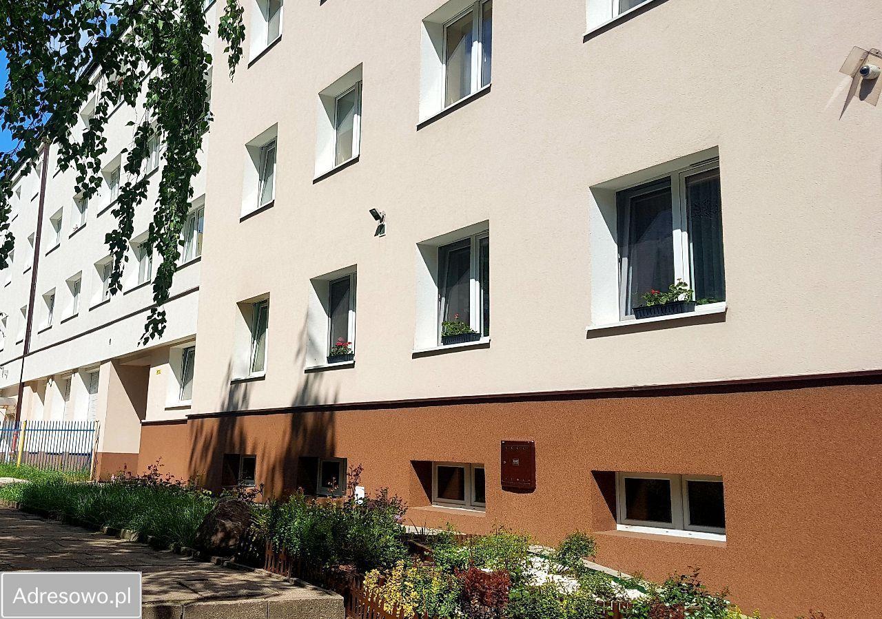 Mieszkanie 2-pokojowe Łódź Bałuty, ul. Szymona Harnama