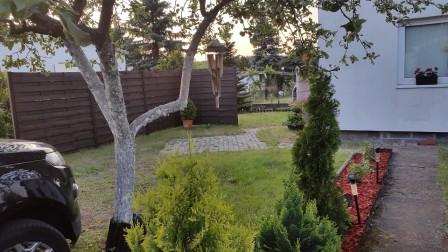 dom wolnostojący, 2 pokoje Bydgoszcz Miedzyń, ul. Notecka