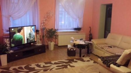 Mieszkanie 4-pokojowe Szprotawa, ul. Kopernika 2A/1