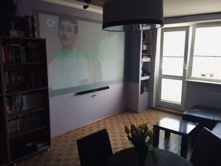 Mieszkanie 3-pokojowe Poznań Rataje, os. Rusa