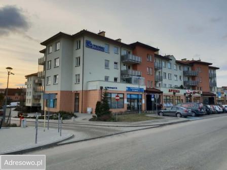 Mieszkanie 2-pokojowe Kartuzy, ul. Mściwoja II