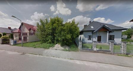 Działka budowlana Proszowice, ul. Jana Sobieskiego