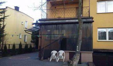 dom wolnostojący Dęblin, ul. Henryka Sienkiewicza