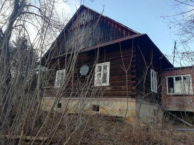 dom wolnostojący, 4 pokoje Kombornia