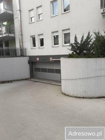 Garaż/miejsce parkingowe Wrocław Muchobór Wielki, ul. Stanisławowska