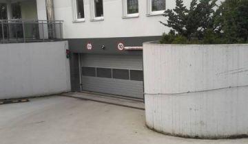 Garaż/miejsce parkingowe Wrocław Muchobór Wielki, ul. Stanisławowska. Zdjęcie 1
