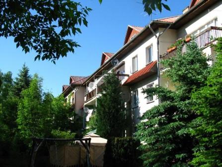 Mieszkanie 4-pokojowe Międzychód