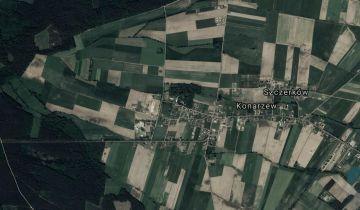 Działka budowlana Konarzew
