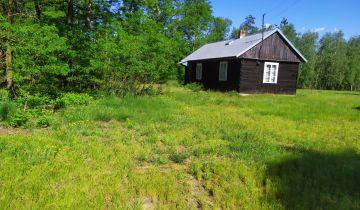 Działka rolno-budowlana Wola Magnuszewska, Wola Magnuszewska. Zdjęcie 1