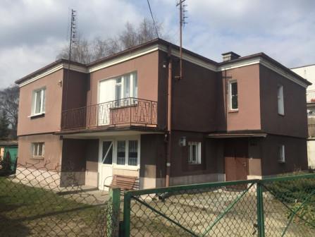 dom wolnostojący Bydgoszcz Czyżkówko, ul. Trzeciewiecka
