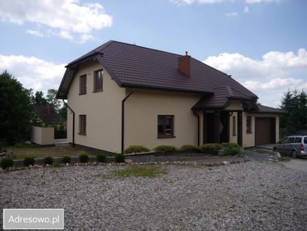 dom wolnostojący Ciechanów Krubin, ul. Piwna
