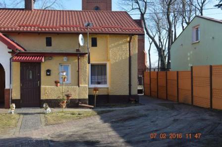 dom wolnostojący, 3 pokoje Lubraniec