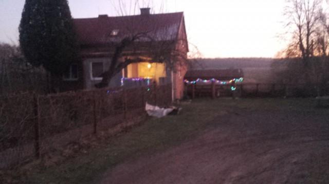 dom wolnostojący Strzelce Wielkie, ul. Pajęczańska 99
