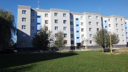 Mieszkanie 3-pokojowe Chocianów, ul. Armii Krajowej