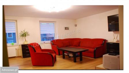 Mieszkanie 4-pokojowe Kluczbork