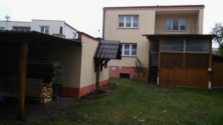 dom wolnostojący Wejherowo Śmiechowo