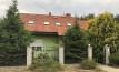 dom wolnostojący, 5 pokoi Zielona Góra Ochla