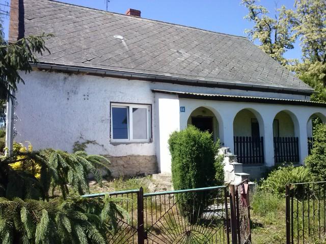 dom wolnostojący, 3 pokoje Łąka