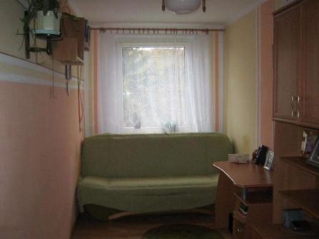 Mieszkanie 4-pokojowe Proboszczów