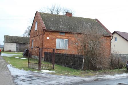 dom wolnostojący, 3 pokoje Leszczydół-Podwielątki