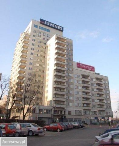 Mieszkanie 4-pokojowe Warszawa Śródmieście, ul. Aleje Jerozolimskie