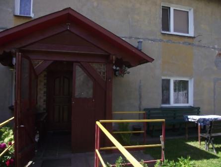 Mieszkanie 2-pokojowe Jelitowo