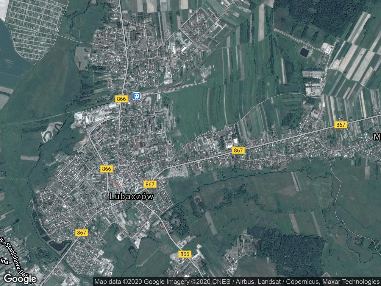 Mieszkanie 1-pokojowe Lubaczów, ul. Kurierów Armii Krajowej