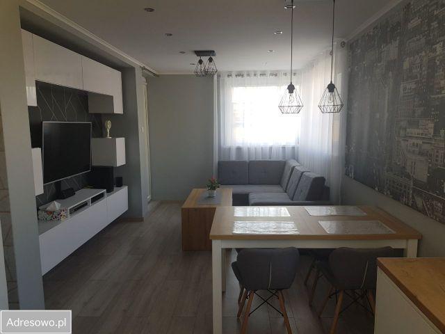 Mieszkanie 3-pokojowe Malbork Południe, ul. Mariana Smoluchowskiego