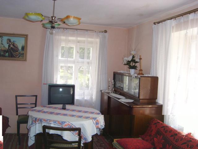 dom wolnostojący, 6 pokoi Meszno, Meszno 61