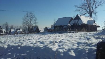 dom wolnostojący, 3 pokoje Zakopane Hrube Wyżnie, ul. Hrube Wyżne 11
