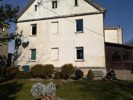 dom wolnostojący, 9 pokoi Tyniec Legnicki