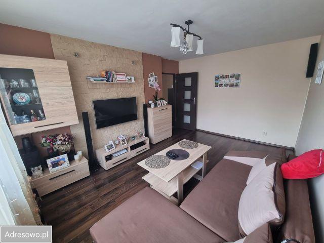 Mieszkanie 3-pokojowe Bytom Szombierki