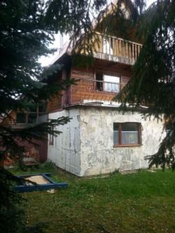 dom wolnostojący, 7 pokoi Meszna, ul. Kościelna