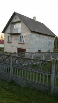 dom wolnostojący, 2 pokoje Księżpol, ul. Długa