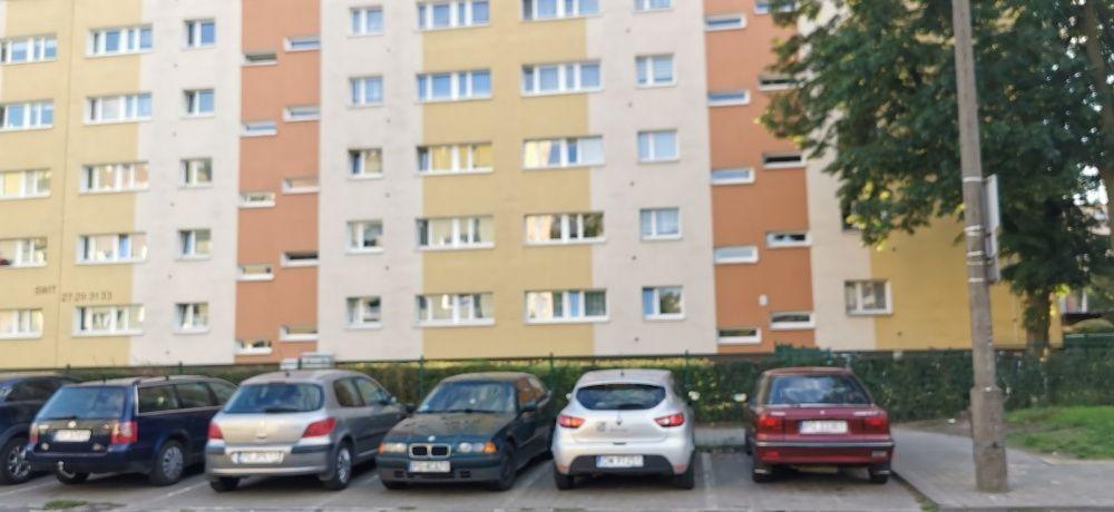 Mieszkanie 2-pokojowe Poznań Grunwald, ul. Świt