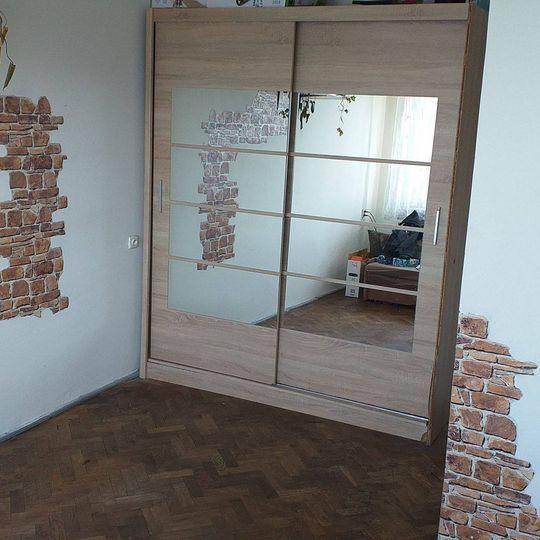 Mieszkanie 2-pokojowe Łódź Teofilów